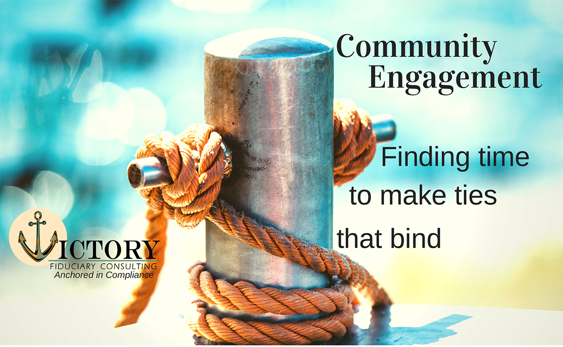 Community Engagement Card 6.875 x 4.25