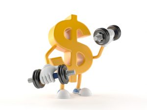 Five Training Tips to get Financially Fit