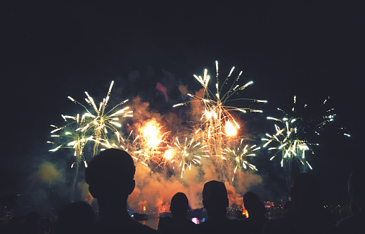 Celebrate Financial Freedom on July 4th