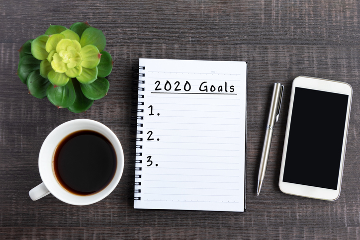Three Financial Strategies for the New Year