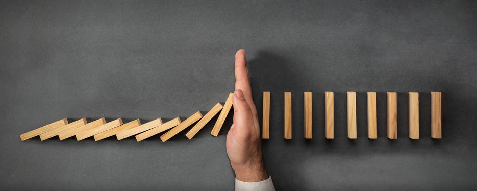 Why We Went to Cash - Market Indicators