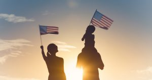 Independence Day Edition of Mullica Hill Money Matters