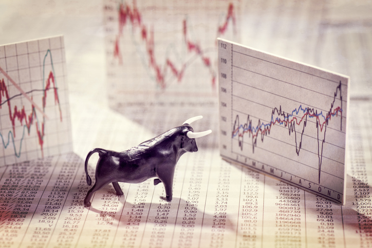 Is the new bull market here?
