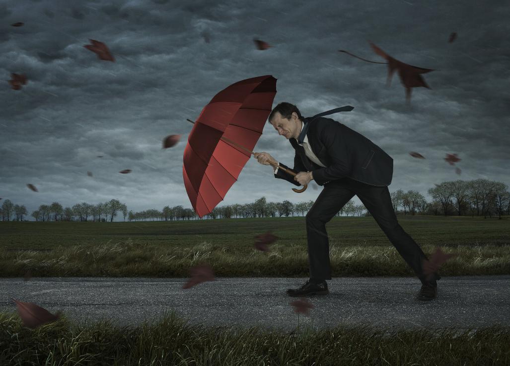 Markets Face Headwinds Headed Into October