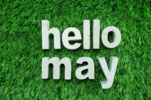 May is a great time to look at your portfolio