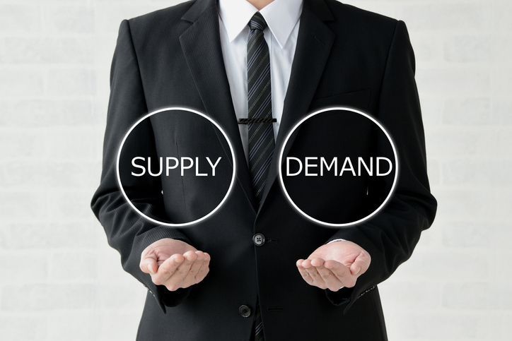 How Supply and Demand Affects Stock Prices