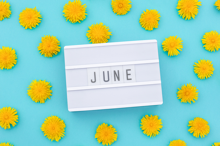 June Means Time to Consider Changes to Your Portfolio Strategy