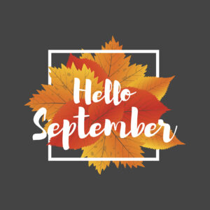 What Does September Mean for Your Portfolio