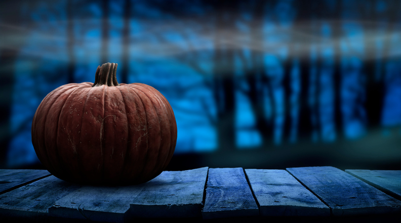 October Markets Are Off To A Scary Start